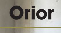 Orior By Design Ltd