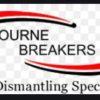 Mourne Breakers Ltd